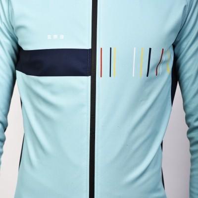 Jacket Blue new Line