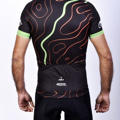Jersey GEOTOUR AX 2018