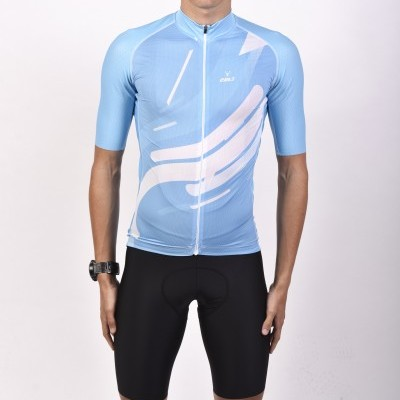 Jersey SS19 Blue Light
