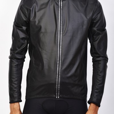 Jacket Carbon Black