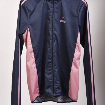Jacket Wind and waterproof Pink