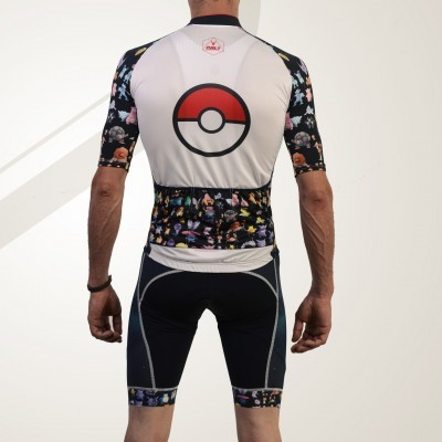 Pack Pokemon 2jersey + 1short