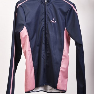 Jacket Wind and waterproof Pink THERMAL