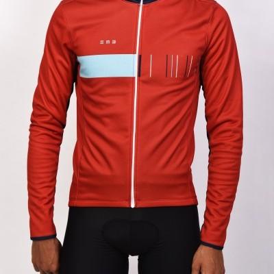 Jacket Red Line