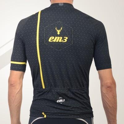 EM3 Delta Yellow