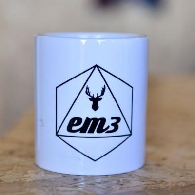Caneca EM3