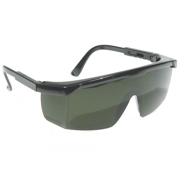 59e27dad92a0b Óculos de soldador ajustáveis Echelon 3 EVASPORTN3 Singer   Low Edge ...
