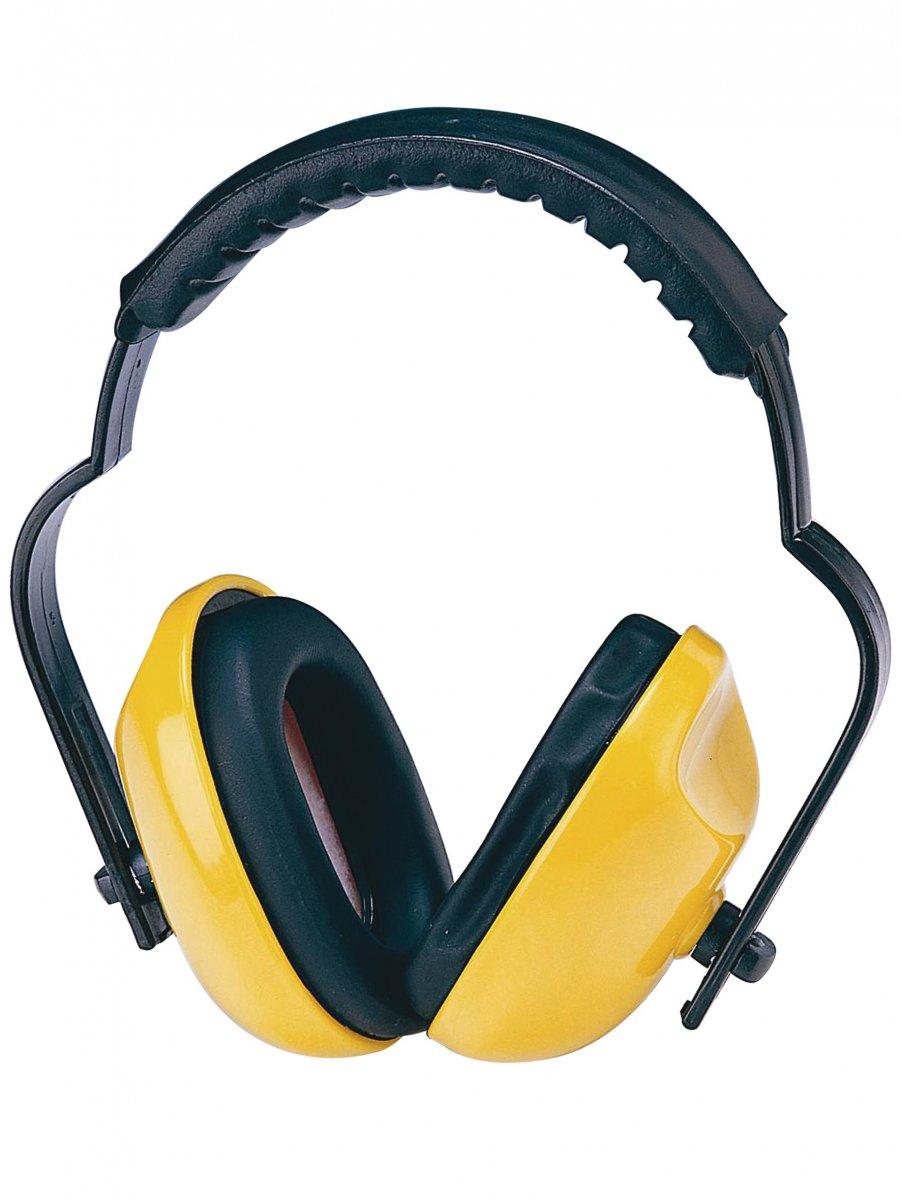 f4dc55d64677e Auscutadores de proteção auditiva HG106J Singer