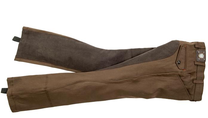 Calças Jodhpur para Homem San Francisco, KINGSTON