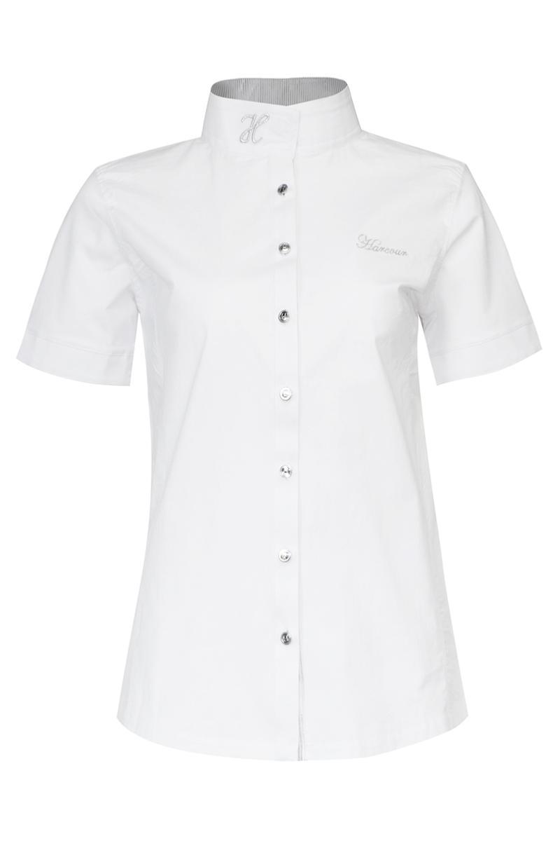 Camisa Concurso Lintea, Harcour