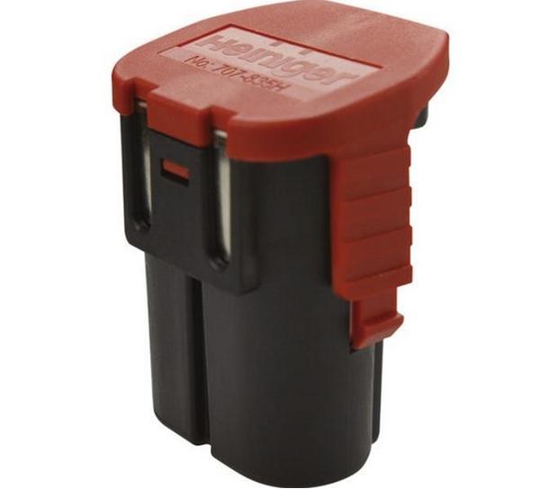 Bateria p/máquina SAPHIR, Heininger