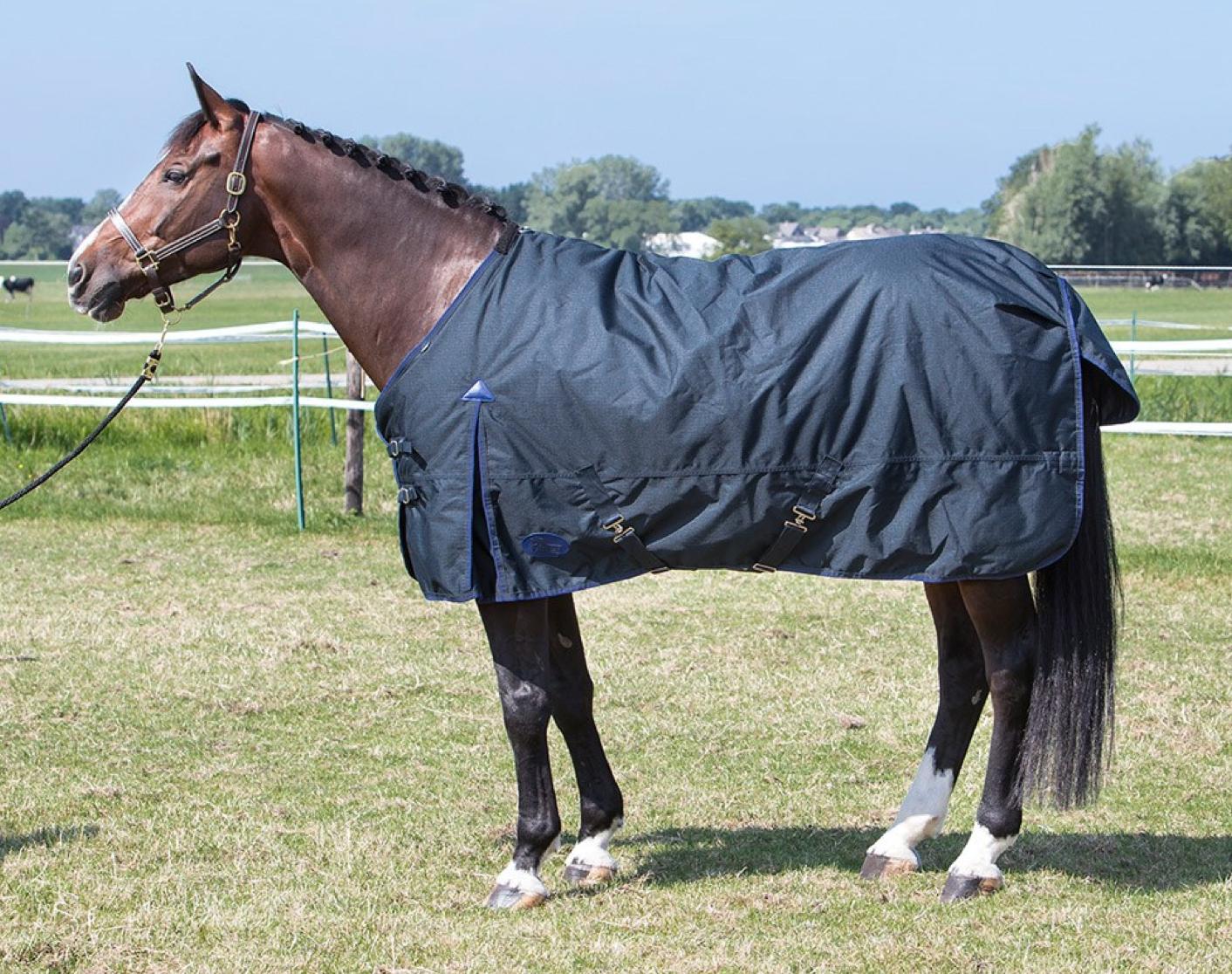 Cobrejão impermeável 200g, Harry's Horse