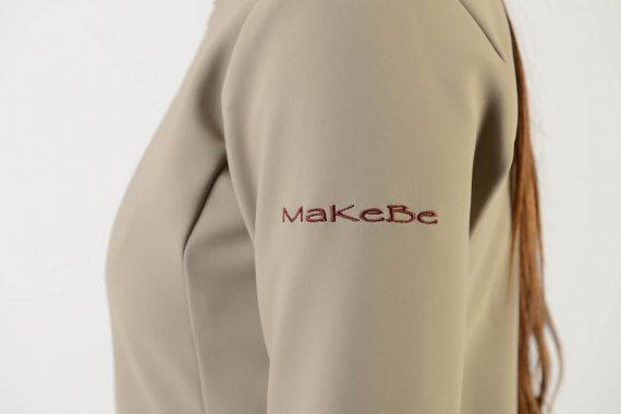 Casaco Senhora Gaia, MakeBe