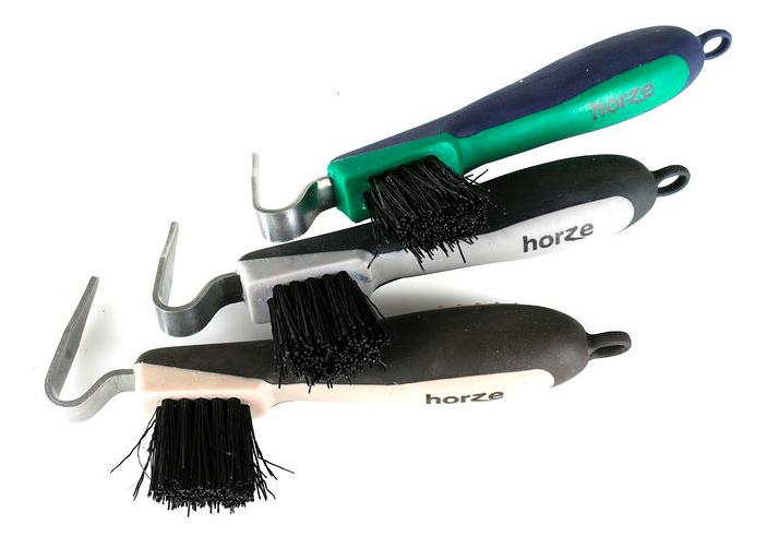 Limpa cascos HORZE