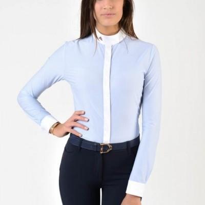 Camisa Sofia, MakeBe