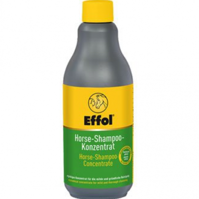 Shampoo concentrado 500ml, Effol