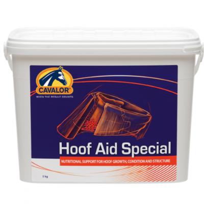 Hoof Aid Special Biotina, Cavalor