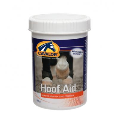 Hoof Aid Biotina, Cavalor