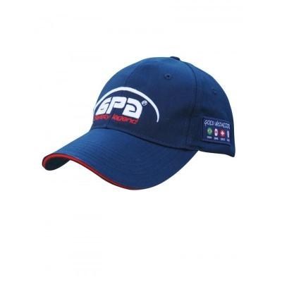 CORPORATE CAP, GPA