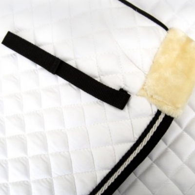 Suadouro Crystals com pelo sintético, Carat Selection
