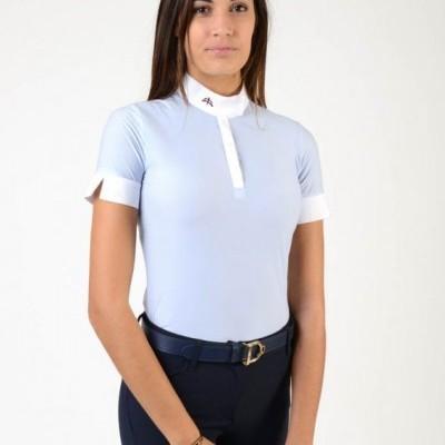 Camisa concurso Benedetta, MakeBe