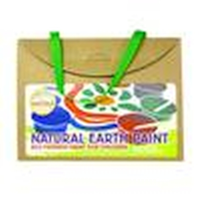 Natural Earth Paint Inicial 6 Cores