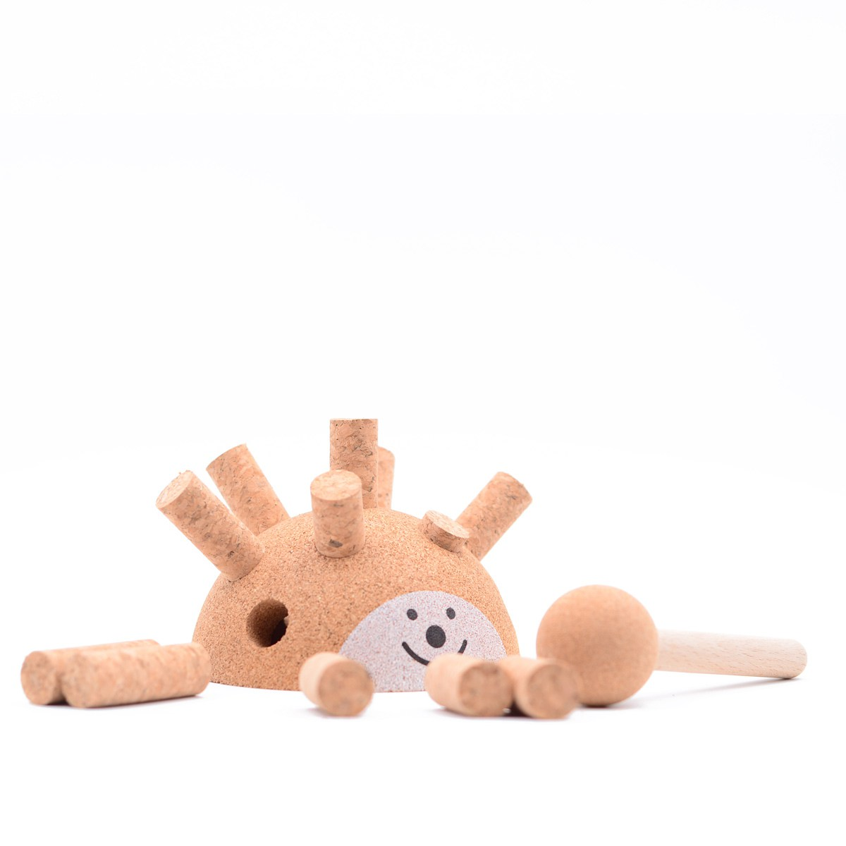 Elou Hedgehog