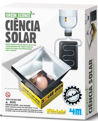 Ciência Solar