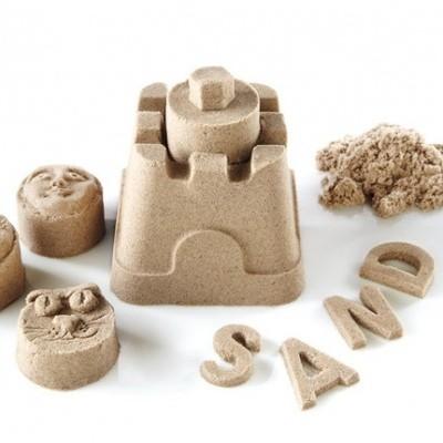 Kinetic Sand (2,5 kg)