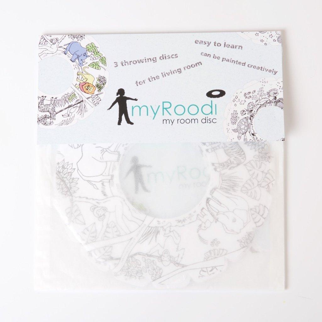 Disco - My Roody