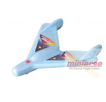 Aero Boomerang clasificado colores