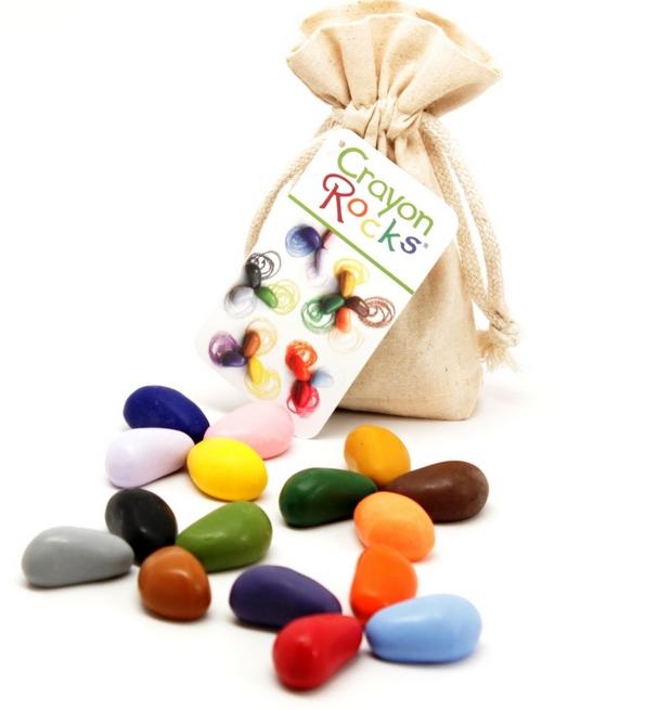Crayon Rocks - Sac en coton (16)