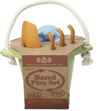 Conjunto de Brinquedos Praia