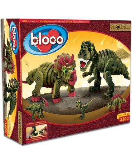 Dinossauros - Brinquedo de Papel
