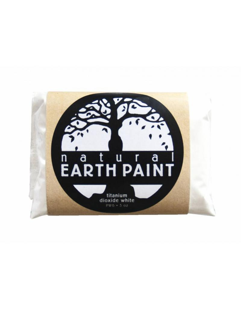 Natuaral Earth Paint Branco
