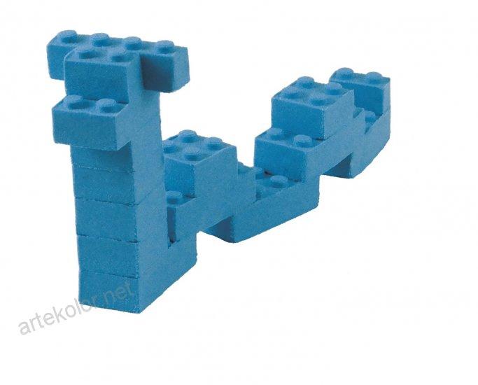Madmatter Tijolos Caixa Azul