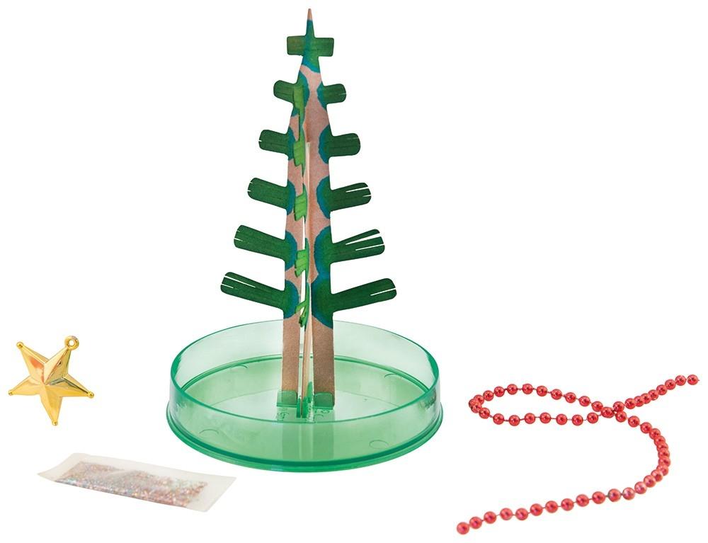 Árvore de Natal Mágica