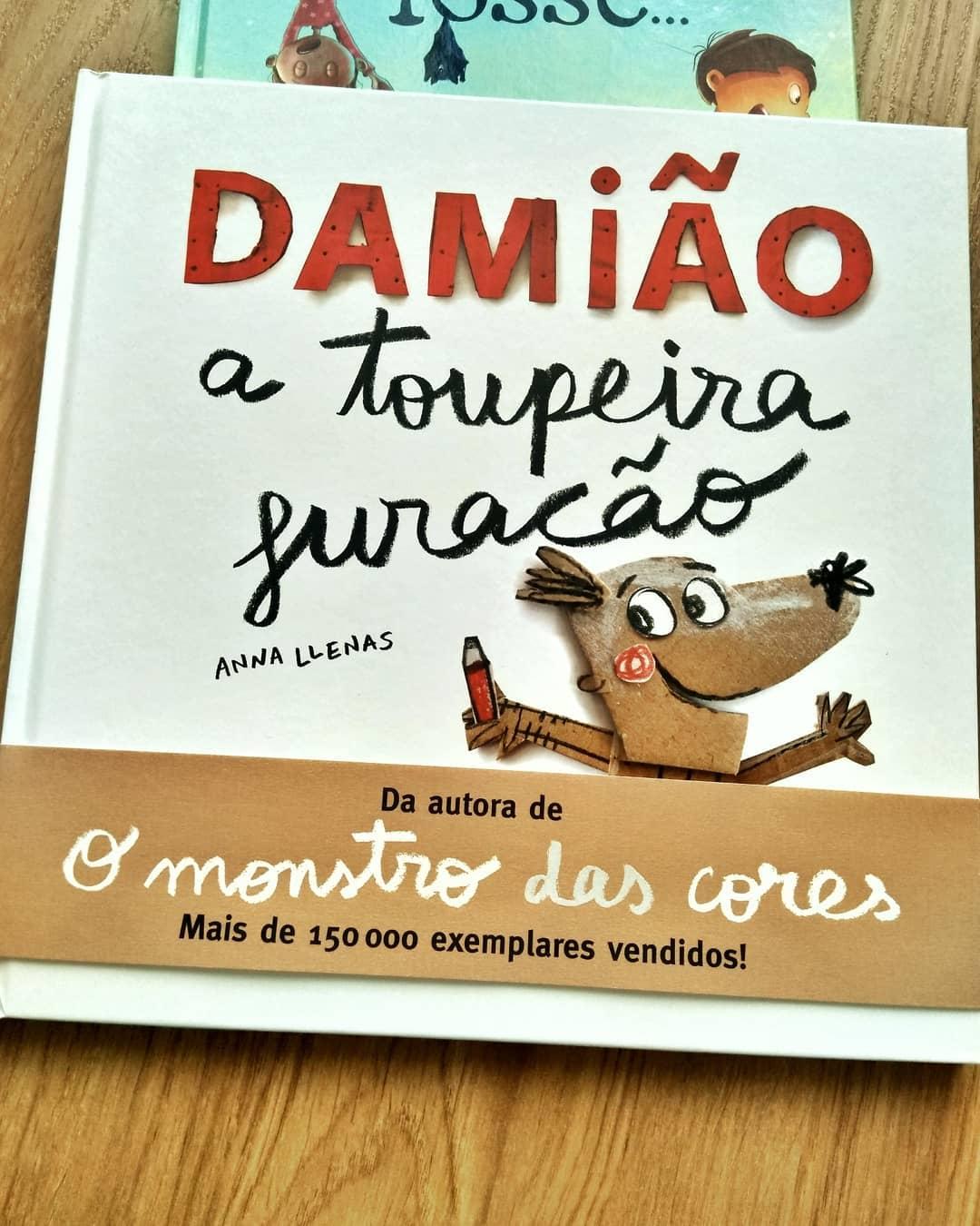 Damião la taupe ouragan