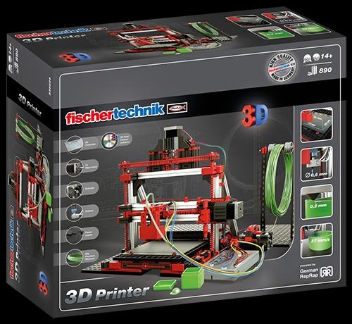 Printer 3 D