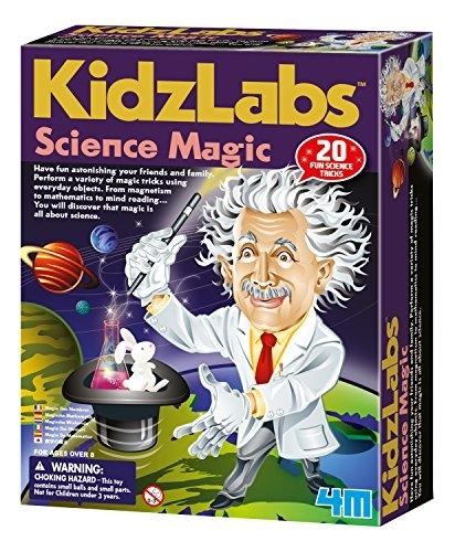 Ciência Mágica
