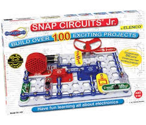 Snap Circuits 100