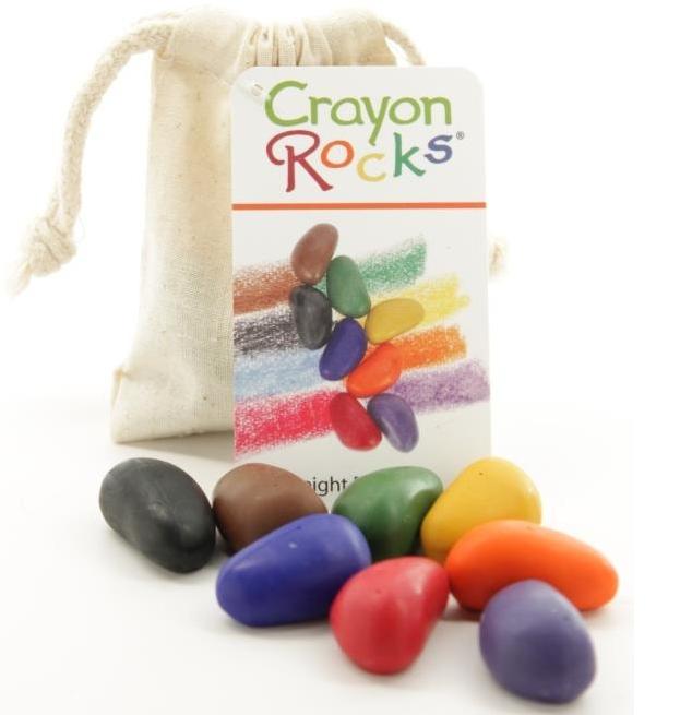 Crayon Rocks - Saco Algodão (8)
