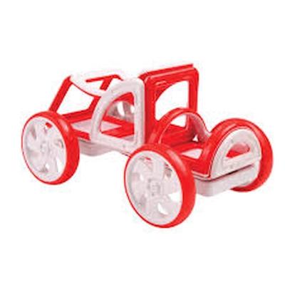 Primeiro Carro Vermelho