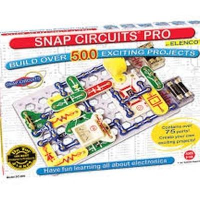 Snap Circuits 500