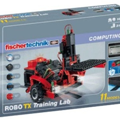 Robo TX Training Lab
