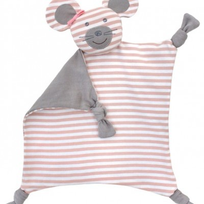 Cobertor Rato Bailarina