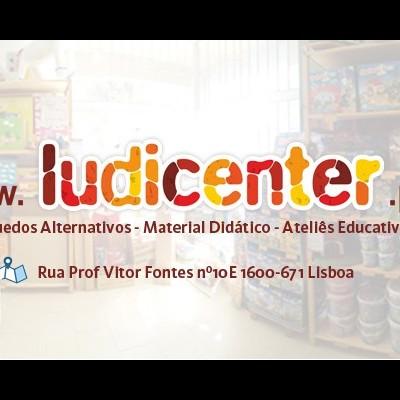 Ludicenter: A Missão