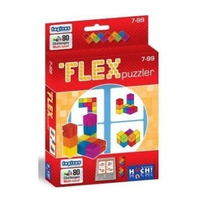 Jogo Flex Puzzler