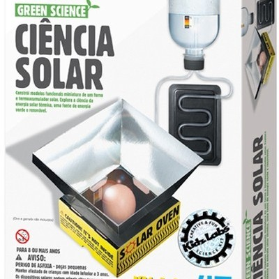 Science solaire