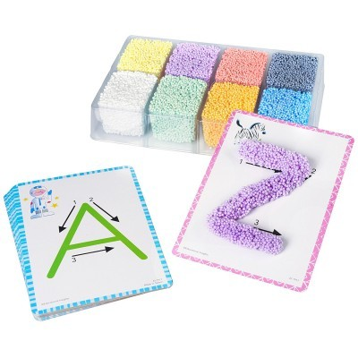 Play Foam Set Alfabeto